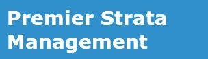Premier Strata Management logo