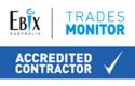 trade monitors icon